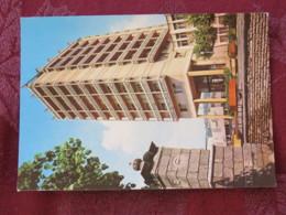Serbia Unused Postcard Uzice Titovo Building - Serbie