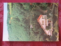 Serbia Unused Postcard Vodna Motel Srecno - Serbie