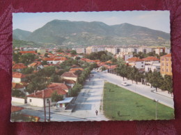 Serbia Unused Postcard Vranje Panorama - Serbie