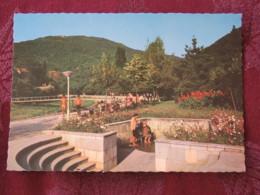 Serbia Unused Postcard Vrnjacka Banja Thermal Water - Serbie