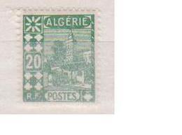 ALGERIE         N°  YVERT  :   40        NEUF SANS   CHARNIERES      ( Nsch 1/15  ) - Algérie (1924-1962)