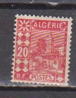 ALGERIE         N°  YVERT  :   41        NEUF SANS   CHARNIERES      ( Nsch 1/15  ) - Algérie (1924-1962)