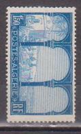 ALGERIE         N°  YVERT  :   83     NEUF SANS   CHARNIERES      ( Nsch 1/15  ) - Algérie (1924-1962)