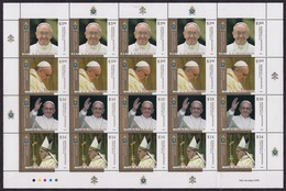 Argentina - 2013 - Papa Francisco. - Argentina