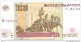 1997. Russia, 100Rub, P-270, UNC - Russie