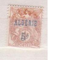 ALGERIE        N° YVERT   86    NEUF SANS GOMME     (  SG   01/05 ) - Algérie (1924-1962)
