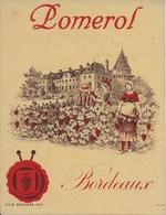POMEROL BORDEAUX HM (1) - Bordeaux