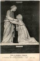 3ΨΚ 818. FIRENZE- FLORENCE - MUSEE DE SCULPTURE CAMPAREE - EGLISE SAINT JEAN A PISTOIE - Firenze