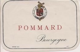 POMMARD BOURGOGNE   HM  (1) - Bourgogne