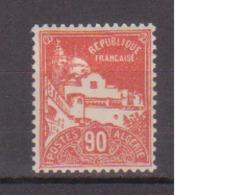 ALGERIE         N°  YVERT  :   81  NEUF AVEC  CHARNIERES      ( Ch 1/16  ) - Algérie (1924-1962)