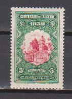 ALGERIE         N°  YVERT  :   99        NEUF AVEC  CHARNIERES      ( Ch 1/16  ) - Algérie (1924-1962)