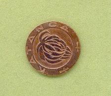 KATANGA : 1 Franc 1961 - Katanga