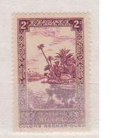 ALGERIE         N°  YVERT  :   102       NEUF AVEC  CHARNIERES      ( Ch 1/16  ) - Algérie (1924-1962)