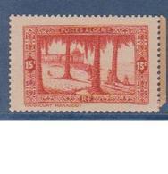 ALGERIE         N°  YVERT  :   106       NEUF AVEC  CHARNIERES      ( Ch 1/16  ) - Algérie (1924-1962)