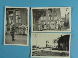 3 Photos D'amateur De Westkapelle (Zélande) - Lieux