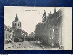 Bocholt/-vintage Pk Van De Poststraat-animatie - Bocholt