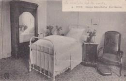 Dijon - Clinique Sainte-Marthe - Une Chambre - Hôpital - Dijon