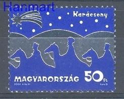 Hungary 2005 Mi 5056 MNH ( ZE4 HNG5056dav137 ) - Christmas
