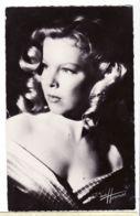 Art060 Cecile AUBRY 1928-2010 Actrice Realisatrice Scenariste Ecrivaine Cinema Francais Studio HARCOURT 1950s GLOBE 55 - Actors