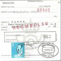 GIRO 1983  CANGAS DE ONIS  OVIEDO - 1931-Hoy: 2ª República - ... Juan Carlos I