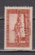 ALGERIE         N°  YVERT  :   119     NEUF AVEC  CHARNIERES      ( Ch 1/17  ) - Algérie (1924-1962)