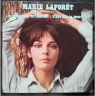 Marie Laforêt -Les Vendanges De L'amour - Vinyles