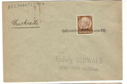 14115 - HELFRANTIRCH - Allemagne