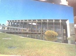 BRASIL BRASILIA PALACIO PALAZZO ITAMARATY  N1985 HA7944 - Brasilia