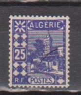 ALGERIE         N°  YVERT  :   136       NEUF AVEC  CHARNIERES      ( Ch 1/17  ) - Algérie (1924-1962)