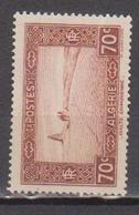 ALGERIE         N°  YVERT  :   138       NEUF AVEC  CHARNIERES      ( Ch 1/17  ) - Algérie (1924-1962)