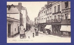 "ARRAS ""PRECURSEUR"" Rue Ernestale Animation Mercerie , Café ( TTB état ) CD1179) - Arras"