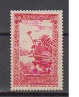 ALGERIE         N°  YVERT  :   140   A    NEUF AVEC  CHARNIERES      ( Ch 1/17  ) - Algérie (1924-1962)