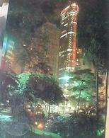 BRASIL BRASILE - SAO PAULO - TERRACO ITALIA - Restaurante Panoramico De Classe   VB1981 HA7947 - São Paulo
