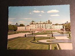 19881) STOCKHOLM DROTTNINGHOLMS SLOTT VIAGGIATA - Svezia