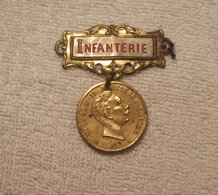 Medaille De Journee - 1914-18