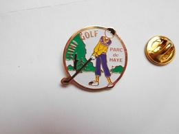 Beau Pin's , Mini Golf , Parc De Haye , Velaine En Haye , Meurthe Et Moselle - Golf