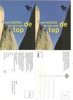 Sport Alpinisme Carte Double. Klettern-Escalade-Climbing - Alpinisme