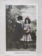 Série Le Petit Chaperon Rose (5) - Enfants