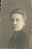 Fotografen Portrait Von Franz Gern, Guttstadt (Dobre Miasto) 1924 - Personnages