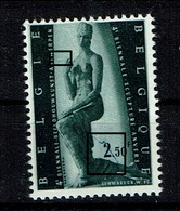 1024  **  Griffe Verte Et Griffe Blanche - Abarten Und Kuriositäten