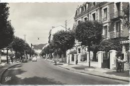 Chatelguyon Avenue Baraduc - Châtel-Guyon