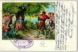 51895655 - Tell, Wilhelm Der Apfelschuss - Suisse