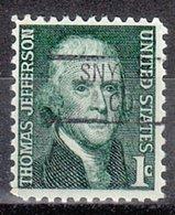 USA Precancel Vorausentwertung Preo, Locals Colorado, Snyder 841 - Vereinigte Staaten