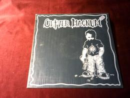 OLIVIER MAGNUM  °  SISTER CYBELE - Rock