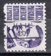 USA Precancel Vorausentwertung Preo, Locals Colorado, Vail 834,5 - Vereinigte Staaten