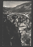 Stalden - Neue Kinnbrücke - VS Valais