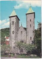 Bergen - Mariakirken - Ca. 1100 - Maria Church  - (Norge - Norway) - Noorwegen