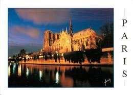 Lot De 10 CPSM PARIS-Toutes Scannées-5      L2778 - Cartes Postales