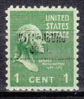 USA Precancel Vorausentwertung Preo, Locals Colorado, Walsenburg 734 - Vereinigte Staaten