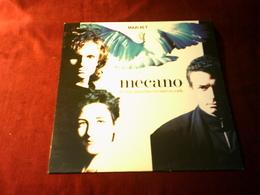 MECANO  °  NO HAY MARCHA EN NUEVA YORK - 45 T - Maxi-Single